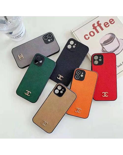 シャネル ブランド iphone 12/12 pro/12 pro maxケース 男女兼用 Chanel 簡約風 人気 iphone11/11pro maxケース 個性 iphone x/xr/xs/xs maxケース 潮流
