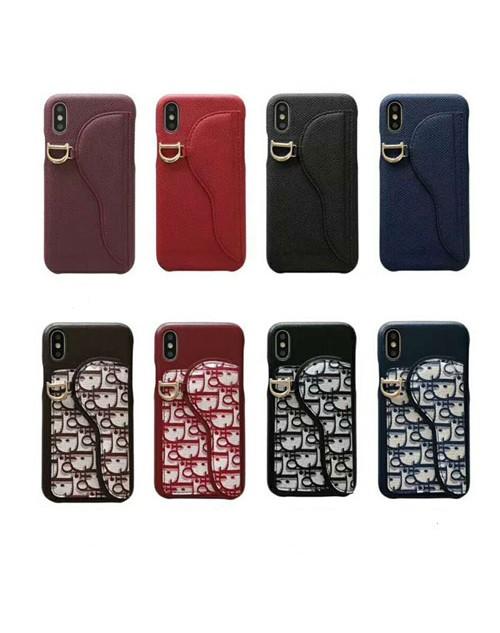 ディオール dior iphone xr/xs maxケース ブランド経典 iphone xs/xスマホカバー レディースアイフォン 8/7 plusケース ファッションお洒落 人気