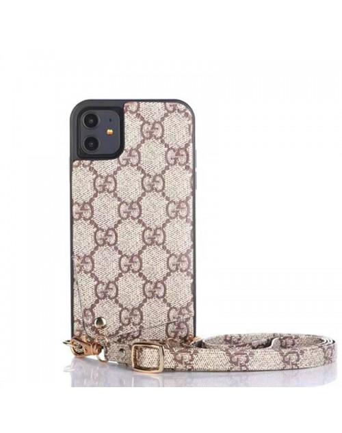 ルイヴィトン グッチ iphone11/11pro/11pro maxケース ブランドiphone xr/xs/xs maxケースカードポケット付き アイフォン x/8/7 plusケース高級ビジネス風