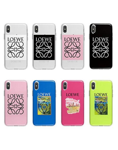 ロエベ ブランド iphone12 mini/12/12pro/12pro max/11pro maxケース クリアケース 芸術風 かわいい 人気 Galaxy A51/A20/s20/s20+/note 20+/note 20 ultraケース ジャケット型 HUAWEI P40/Mate40ケース 大人気 アイフォンx/xs/xr/8/7 plusケース メンズ レディーズ