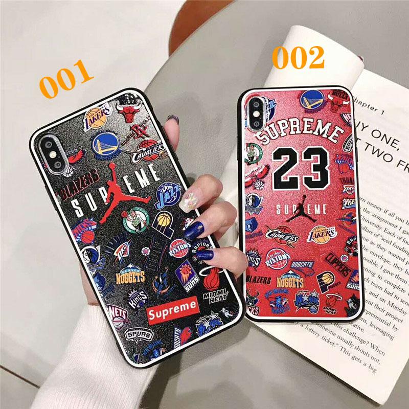 Supreme Jordan brand iphone13/12S Pro Max